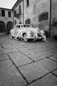 macchina-matrimonio-verona-san-floriano