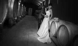botti-vino-sposi-matrimonio