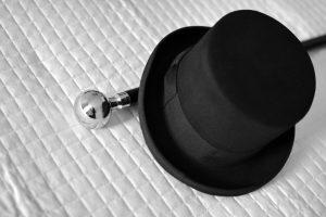 cilindro-bastone-matrimonio