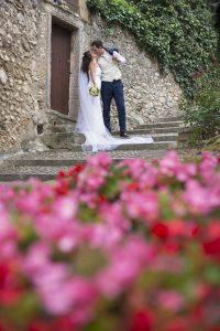fiori-bacio-sposi-san-marco-valgatara