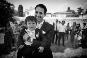 sposo-figlio-invitati-matrimonio
